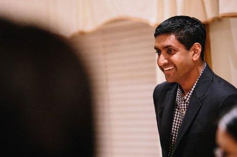 Ro Khanna: H-1B Visa Program needs a 'common sense' reform approach