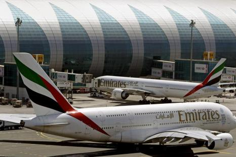 US and UK ban carry-on electronics on flights from the middle east & north Africa