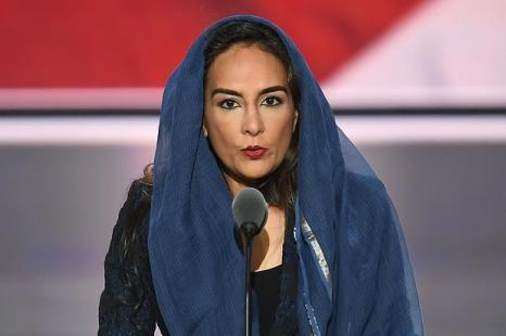 Report: Harmeet Dhillon a candidate to lead Civil Rights Division at Justice Dept.