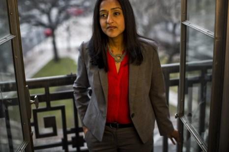 Vanita Gupta named President of Leadership Conference on Civil and Human Rights