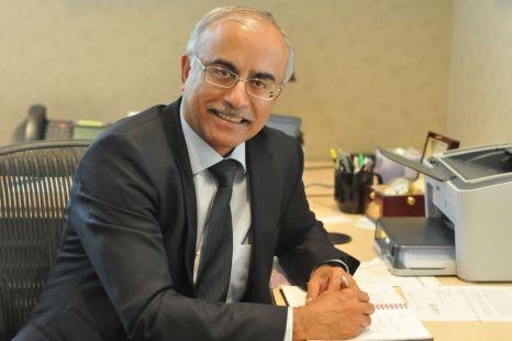 Debasish Dutta Named Chancellor of Rutgers University-New Brunswick