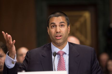 FCC Chairman Pai wants to continue disallowing cellphone use on airplanes