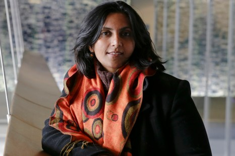 Seattle councilwoman Kshama Sawant encourages revolt against Trump