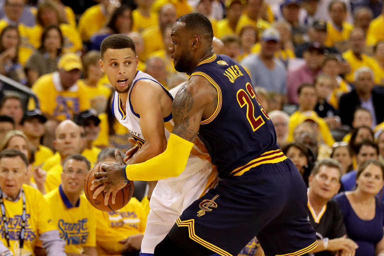 Why defense is going to be key for the next winner at the NBA Finals