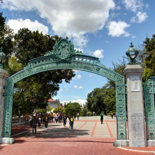 UC Berkeley South Asian Studies Professor fired for sexually harassing students