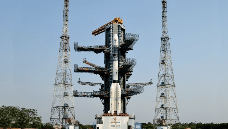 New $36M South Asian satellite launch by India does not include Pakistan