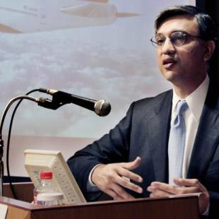 Former Delta Airlines VP Vinay Dube appointed new CEO of Jet Airways