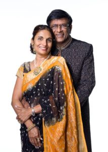 Indian American couple gifts $200M to Nova Southeastern University