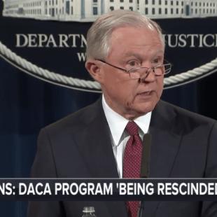 Trump Rescinds DACA, over 7,000 Indian-Americans  Affected