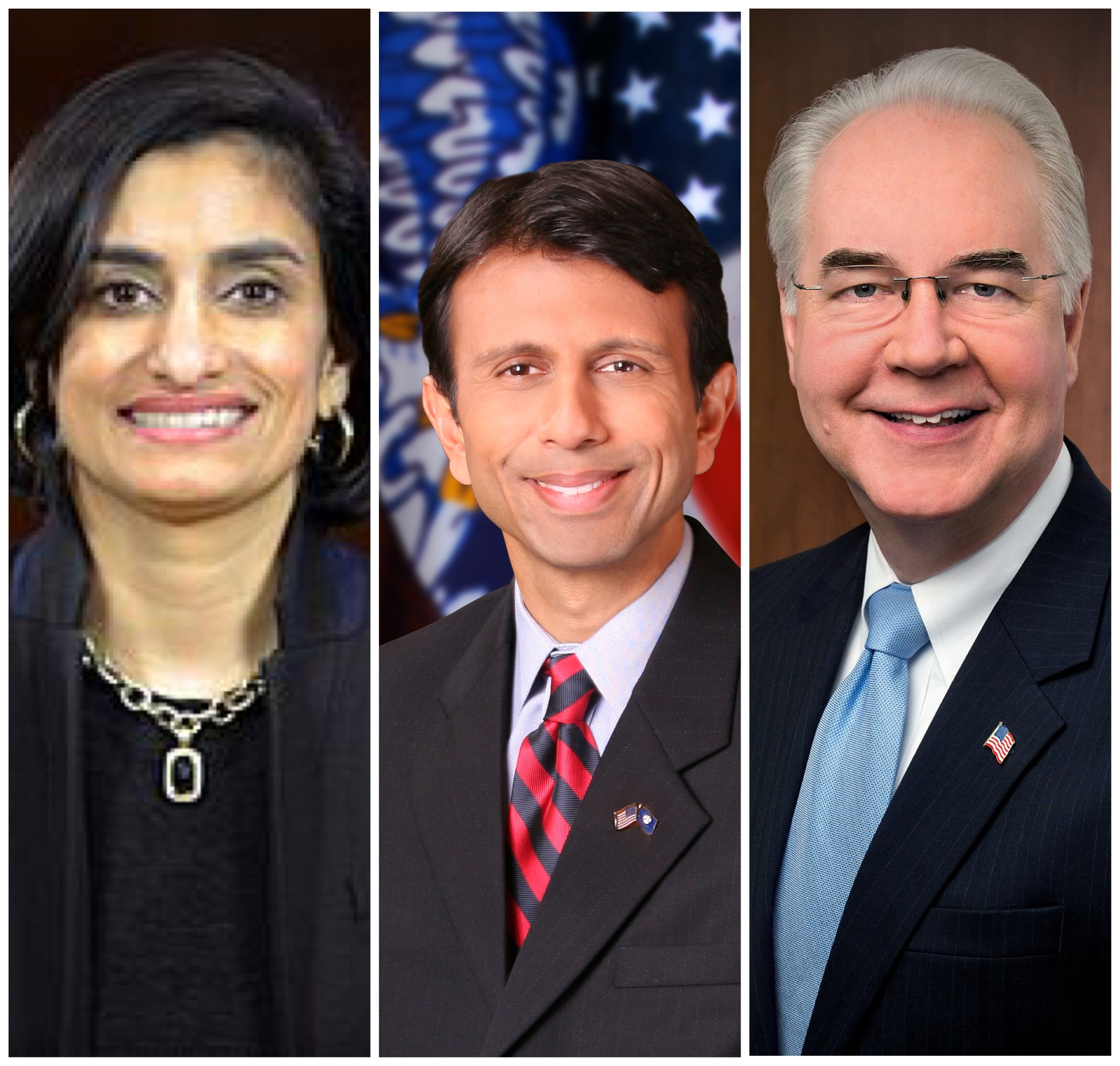 Health Secretary Tom Price Resigns; Seema Verma May Be Top Choice for Replacement