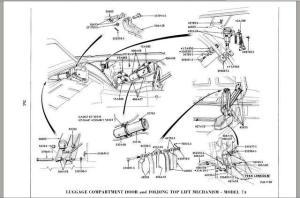 1964 lincoln continental repair manual 1964 lincoln Black