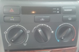 Car AC not cooling