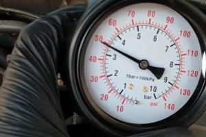 fuel pressure 2003 accord