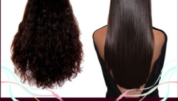 Diy lighten your hair naturally in 1 hour diy 4 ways to beat frizz all winter long pmusecretfo Gallery