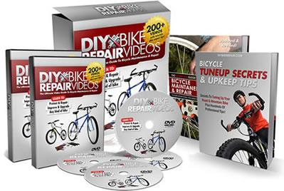 bicycle bike repair videos