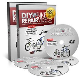 diybikerepair dvd videos