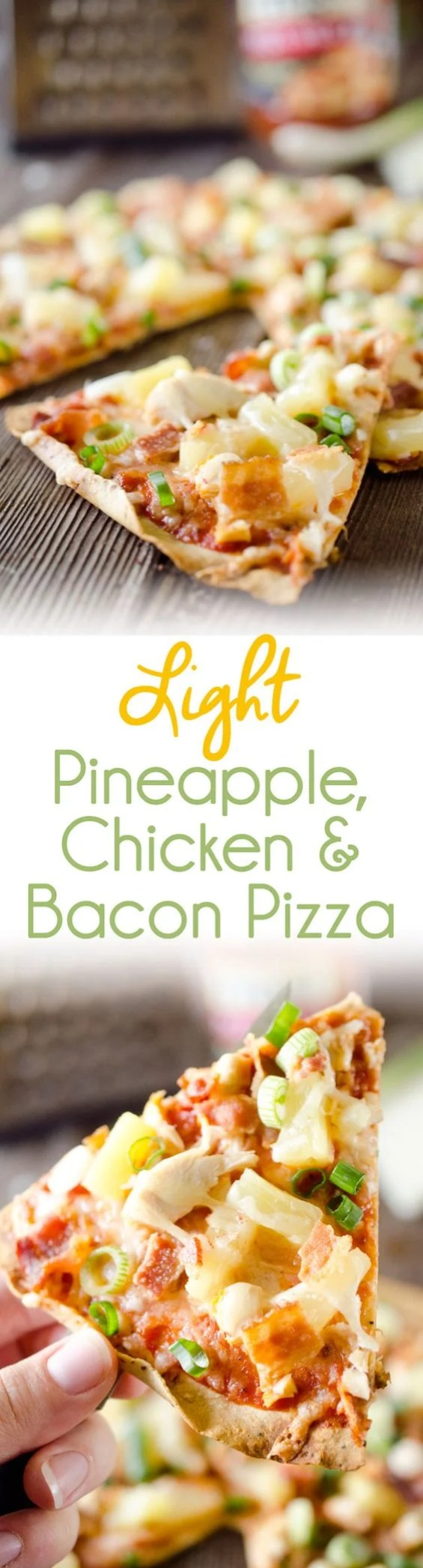 Try this DELICIOUS pizza recipe if you are looking for a fitter version of pizza for your next meal. You won't regret it!