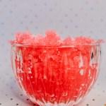 Moisturizing Sweet Peppermint Scrub