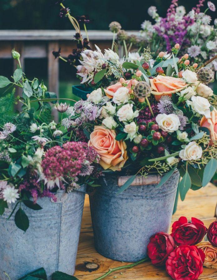 29 Garden Ideas That'll Make Your Yard The Best