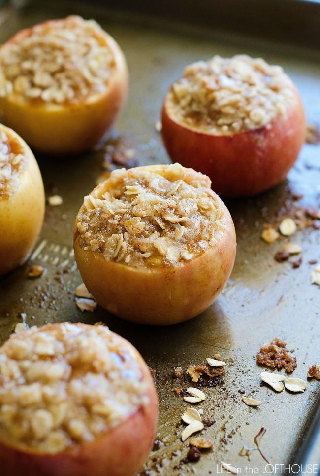 15 Delicious Apple Recipes