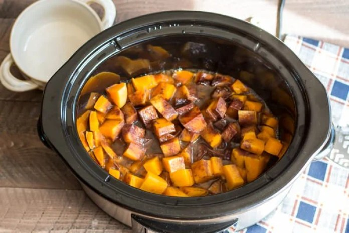 Fall Dinners You Can Make In A Slow Cooker