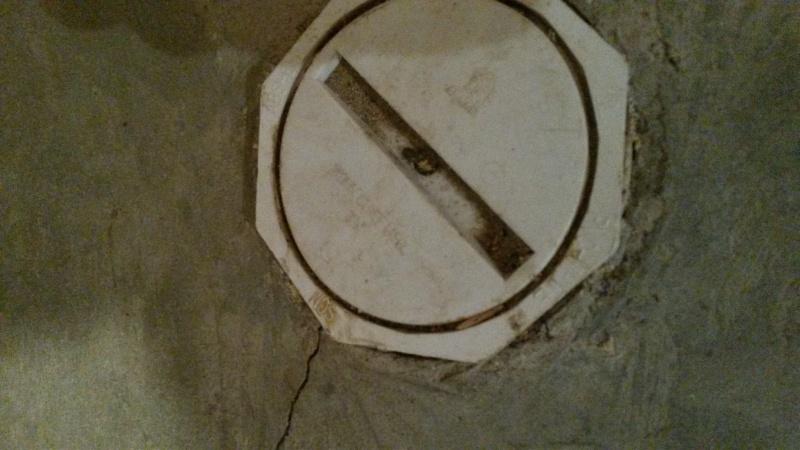 sink gurgles when washer drains