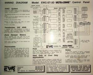 RTH8500 Wiring O And B Terminals  HVAC  DIY Chatroom