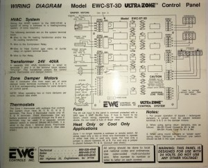 RTH8500 Wiring O And B Terminals  HVAC  DIY Chatroom