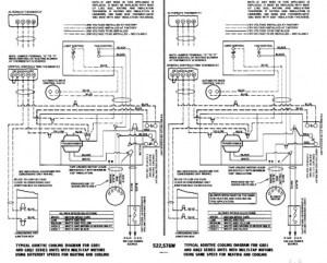 Lennox G8 Reads 55volts At W  HVAC  Page 2  DIY