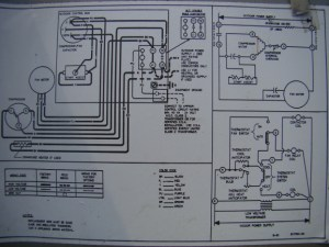 How To Replace Condensor Fan Motor?  HVAC  DIY Chatroom