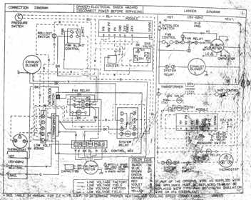 carrier electric furnace wiring diagram wiring diagram old carrier wiring diagrams image about diagram