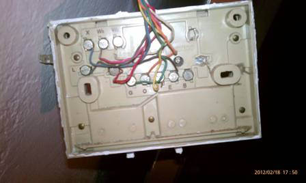 wiring diagram honeywell thermostat th5110d1006 wiring diagram honeywell rth3100c thermostat wiring diagram and