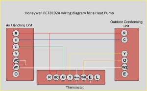 Honeywell Thermostat  HVAC  Page 2  DIY Chatroom Home