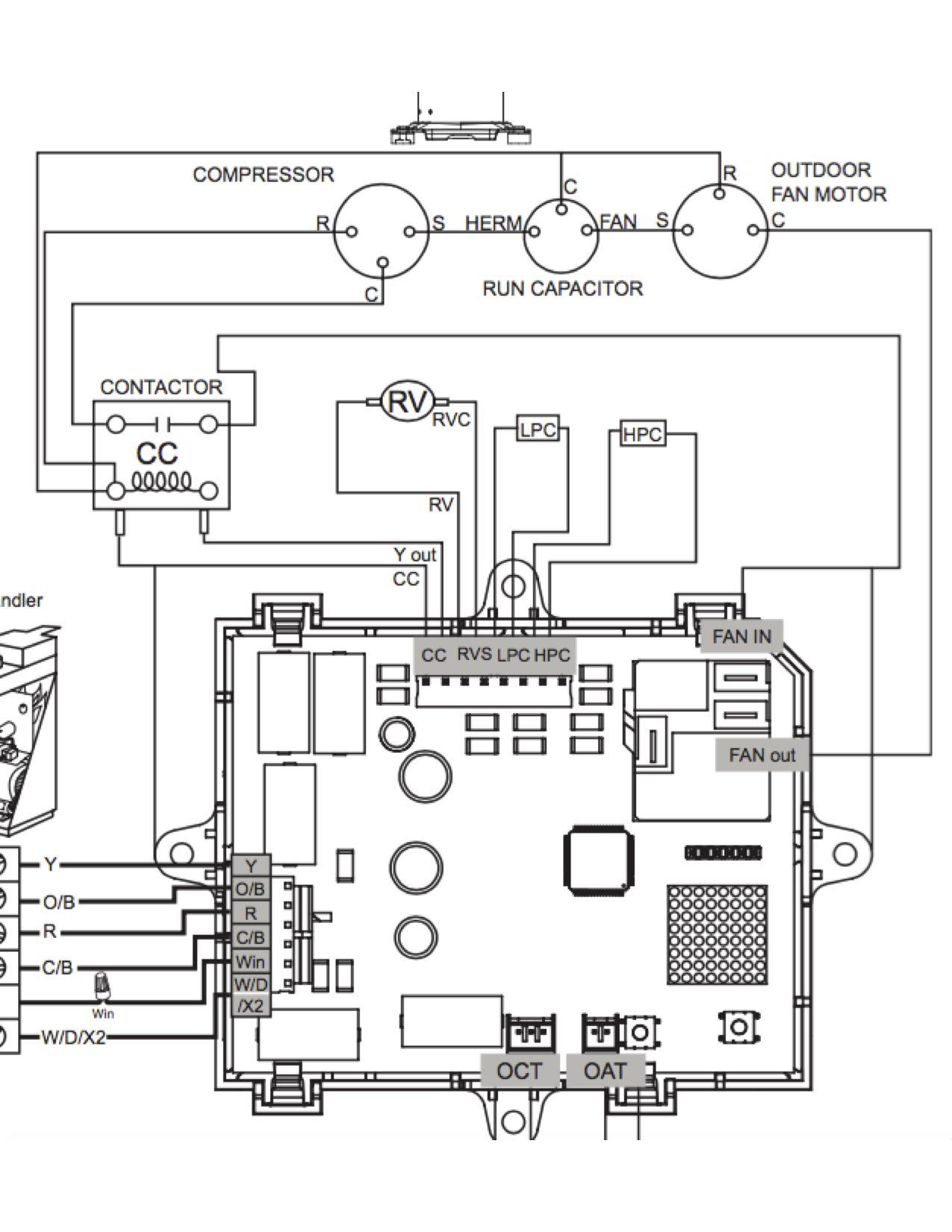 Honeywell Zone Control Wiring Diagram