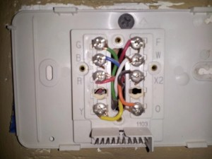 New House, Heat Pump Will A Nest Work?  HVAC  DIY