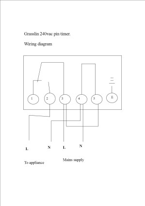 HELP, How To Wire Contactor For Switching HID Lights
