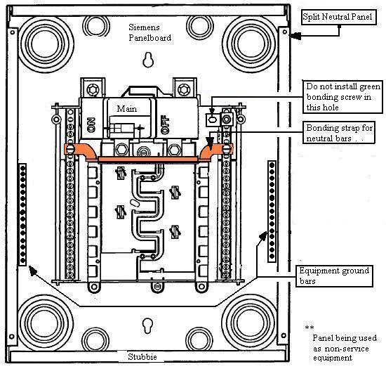 Square D Load Center Wiring Diagram: qo load center wiring diagram   Wiring Diagram,