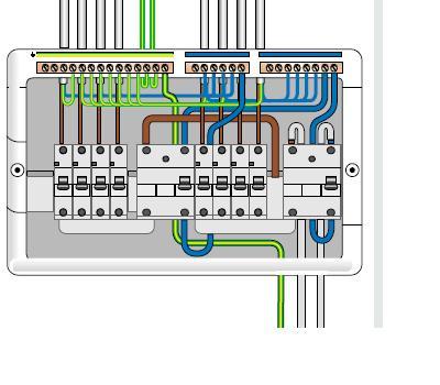 garage rcd wiring diagram  1999 dodge dakota electrical