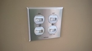 Replacing Switches With Bath 4function Fanheatlights  Electrical  DIY Chatroom Home