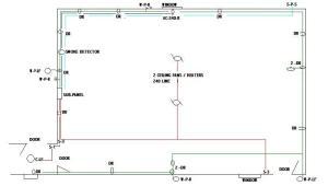 Help Drawing A Wiring Diagram  Electrical  DIY Chatroom
