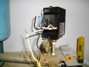 Well Pump Pressure Switch Help Needed  Electrical  DIY