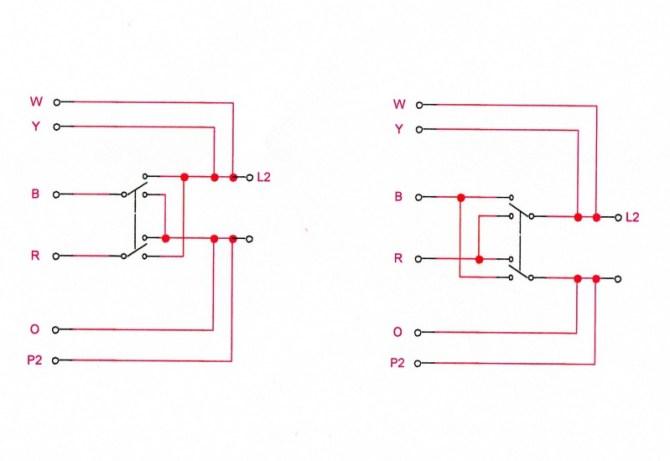 reverse polarity switch wiring diagram ac  fuse box power