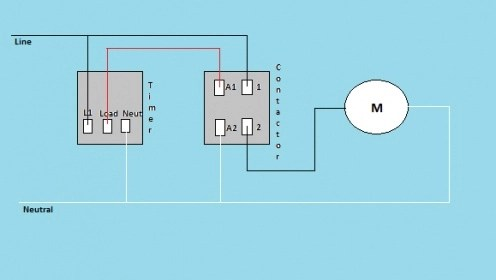 swimming pool timer wiring diagram swimming image pool pump timer wiring diagram wiring diagram on swimming pool timer wiring diagram