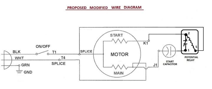 Hobart A200 Mixer Parts Diagram