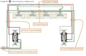 Difficult 3way Switch Problem  Electrical  DIY Chatroom