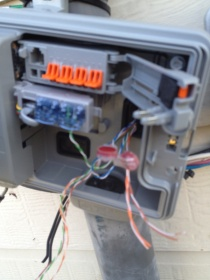 Wiring Diagram For ATT NID Box Needed  Electrical  DIY