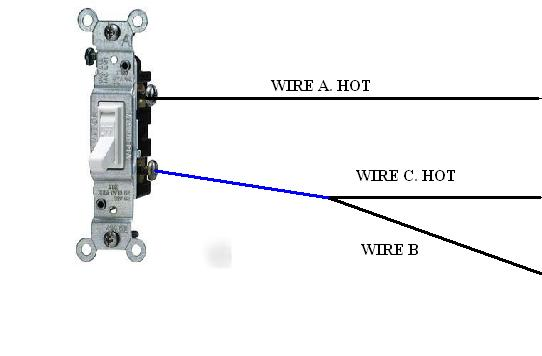 wiring diagram 2 single pole switches wiring diagram wiring diagrams for household light switches do it yourself help