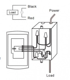 Thermostat Wiring Diagram Or Directions  Electrical  DIY