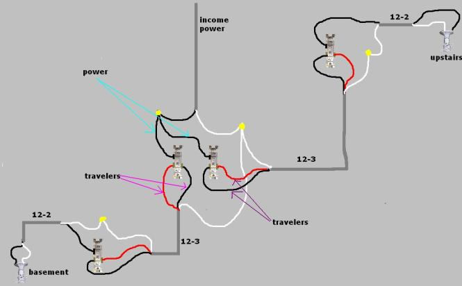 2 gang switch wiring diagram wiring diagram 2 gang intermediate light switch wiring diagram wire