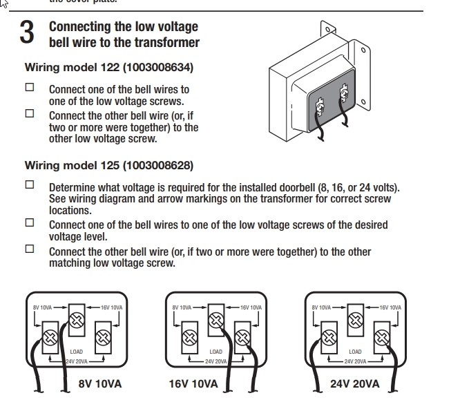 hampton bay doorbell wiring diagram  pietrodavicoit